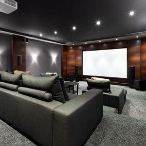 Home Television Installation
