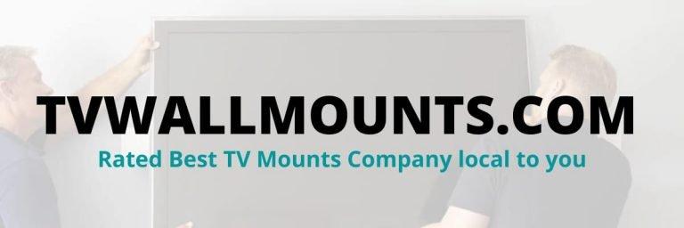 Q&A Television Wall Mounts?
